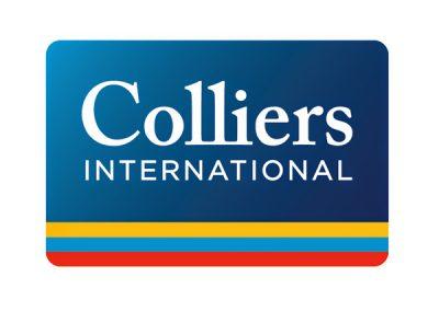 Colliers International – Visite virtuelle à 360°