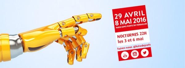 Foire de Paris, retour sur notre démonstration VR