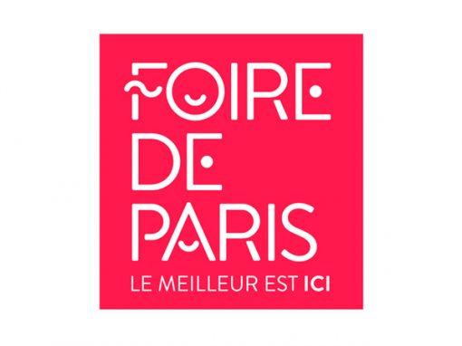 Foire de Paris 2016 – Démonstration réalité virtuelle