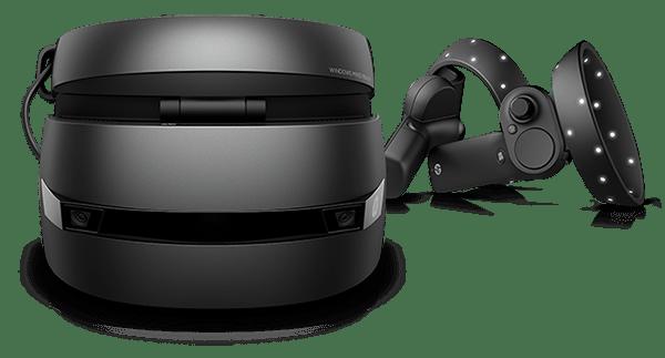 louer un casque de réalité virtuelle (samsung)