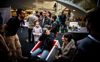 Les avantages de l'utilisation de la réalité virtuelle pour votre marque