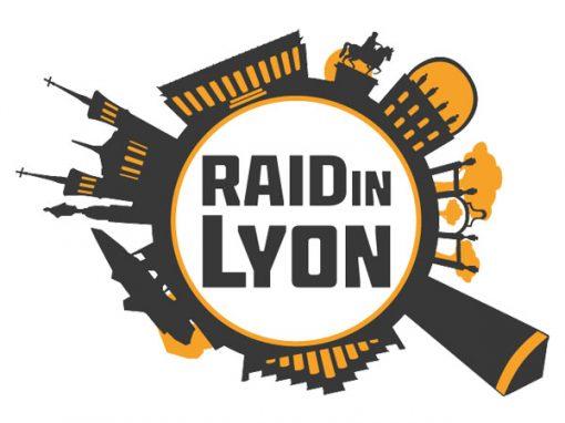 RaidInLyon – Team Building et résolution d'énigme en VR !