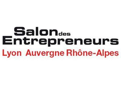 Salon des entrepreneurs 2016 (Lyon) – visite 360°