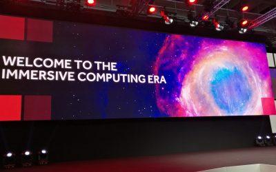 L'IFA, le plus grand salon de l'électronique, ne parle que de réalité virtuelle