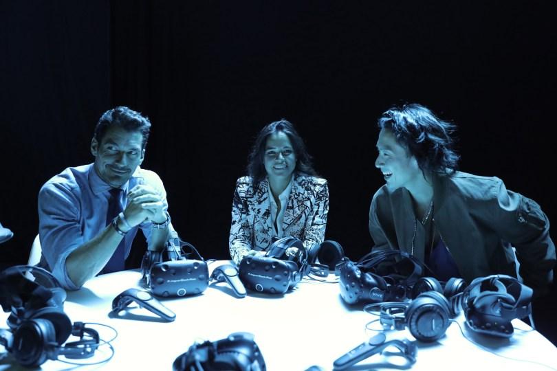communication presentation produit - engagement grâce à la VR