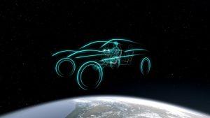Création 3D réalité virtuelle pour présentation produit