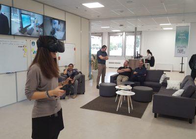 Location de casque de réalité virtuelle