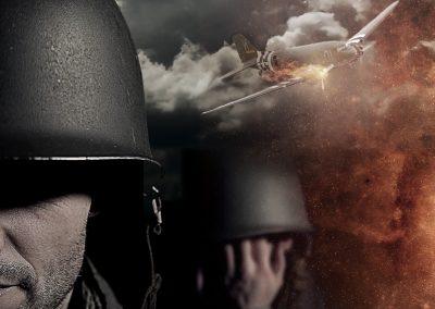 Vivre le débarquement de la seconde guerre mondiale en VR - animation évènement theme histoire