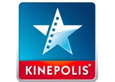 Kinépolis – Animation soirée d'inauguration