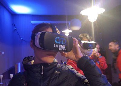 UNIVR Studio VR - Mondial Events