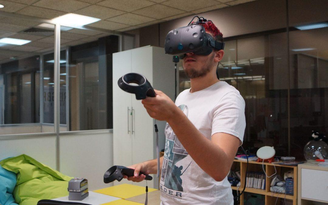 TPCast: la réalité virtuelle (enfin) sans fil?