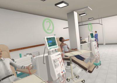 BBraun - Développement réalité virtuelle - medical 02