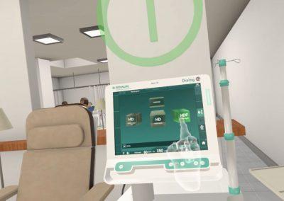 BBraun - Développement réalité virtuelle - medical 03