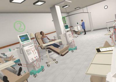 BBraun - Développement réalité virtuelle - medical 06