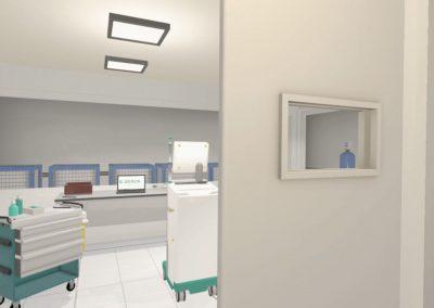 BBraun - Développement réalité virtuelle - medical 08