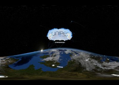 Developpement video 3D VR Juniper Networks by UNIVR Studio 02_xn-min