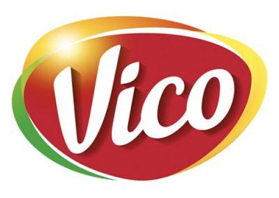 Vico – Intersnack – Développement en réalité virtuelle