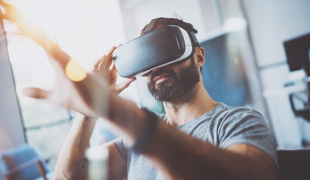 Réalité virtuelle et recrutement
