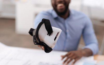 La réalité virtuelle, l'outil qui révolutionne le recrutement