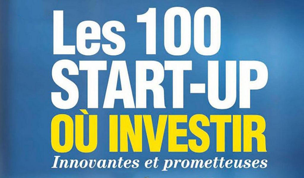 UniVR Studio sélectionnée par Challenges parmi les 100 startups où investir en 2018