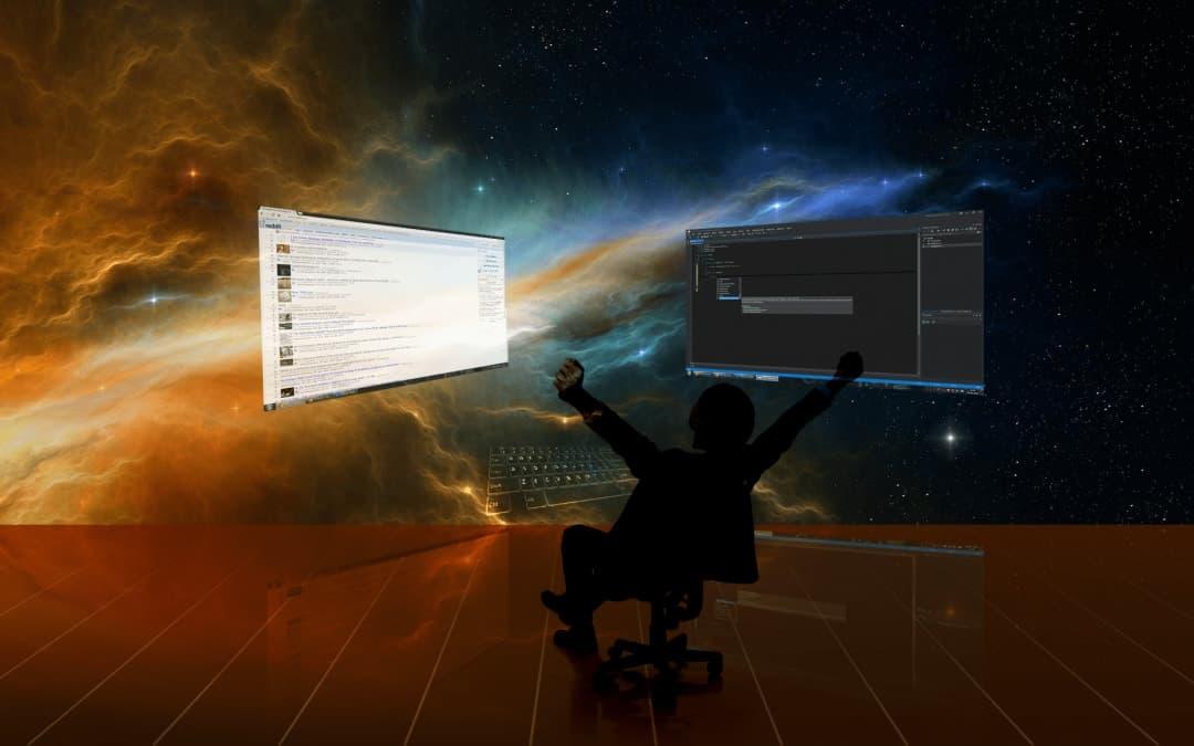 Réalité virtuelle et transformation digitale : la future révolution dans les entreprises