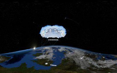 Juniper – Développement d'un outil de communication en réalité virtuelle (vidéo 360° 3D)